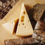 EXPORTS DAIRY PRODUCTS FROM CZECHIA