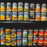 EXPORTS CANNED PRODUCTS FROM GERMANY