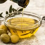 EXPORTS OLIVE PRODUCTS FROM CYPRUS