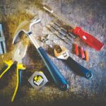 EXPORTS HAND TOOLS FROM GERMANY