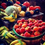 EXPORTS FRESH FRUITS AND VEGETABLES FROM SPAIN