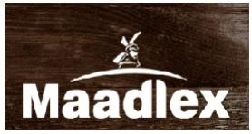 MAADLEX EXPORT FROM ESTONIA