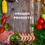 EXPORTS ORGANIC PRODUCTS FROM GREECE
