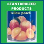 EXPORTS STANTARDIZED PRODUCTS FROM GREECE