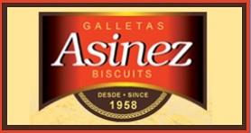 GALLETAS ASINEZ S.A. EXPORT