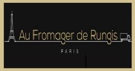 AU FROMAGER DE RUNGIS EXPORT
