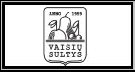 VAISIU SULTYS EXPORT