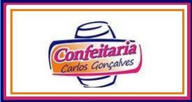 CONFEITARIA CARLOS GONCALVES EXPORT FROM PORTUGAL