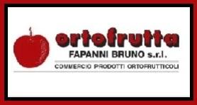 ORTOFRUTTA FAPANNI BRUNO SRL EXPORT