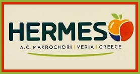 A.C HERMES FRUITS FROM VERIA EXPORT