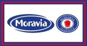 MORAVIA LACTO AS EXPORT