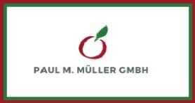 PAUL M. MULLER GMBH EXPORT
