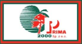 PRIMA 2000 SP. Z O.O. EXPORT