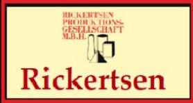 RICKERTSEN PRODUKTIONSGESELLSCHAFT GMBH WHOLESALE