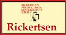 RICKERTSEN PRODUKTIONSGESELLSCHAFT GMBH EXPORT