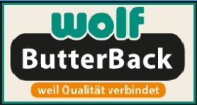 WOLF BUTTERBACK KG EXPORT