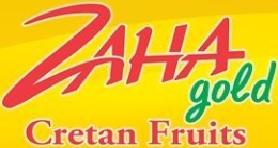 ZAHA GOLD CRETAN FRUITS EXPORT
