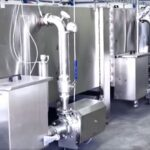 EXPORTS FOOD MACHINES FROM GREECE