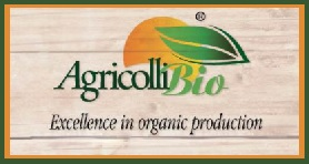 AGRICOLLI BIO SRL EXPORT FROM ITALY