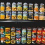 EXPORTS CANNED PRODUCTS FROM GREECE
